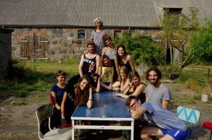 Dance Ensemble Bröllin 14