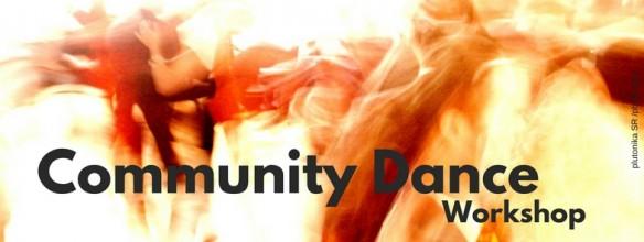 community-dance
